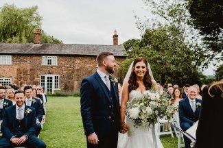 A Summer Barn Wedding at Stock Farm (c) Kate McCarthy (36)
