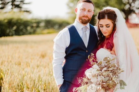 A Summer Barn Wedding at Stock Farm (c) Kate McCarthy (81)