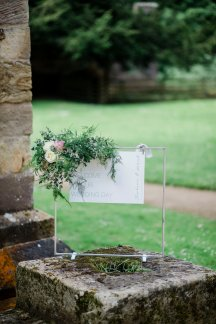 A Boho Wedding at Brinkburn Priory (c) Rachael Fraser (1)