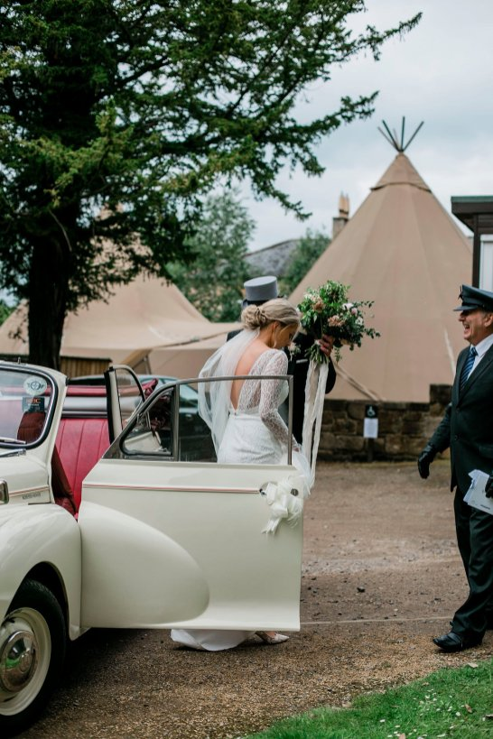A Boho Wedding at Brinkburn Priory (c) Rachael Fraser (29)