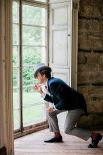 A Boho Wedding at Brinkburn Priory (c) Rachael Fraser (49)