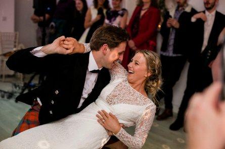 A Boho Wedding at Brinkburn Priory (c) Rachael Fraser (90)