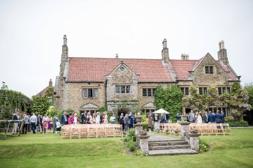 A Natural Wedding at Crayke Manor (c) Jane Beadnell Photography (19)