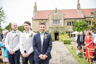 A Natural Wedding at Crayke Manor (c) Jane Beadnell Photography (23)