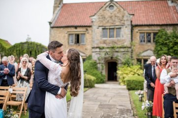 A Natural Wedding at Crayke Manor (c) Jane Beadnell Photography (38)