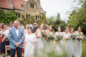 A Natural Wedding at Crayke Manor (c) Jane Beadnell Photography (40)