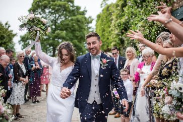 A Natural Wedding at Crayke Manor (c) Jane Beadnell Photography (45)