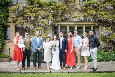 A Natural Wedding at Crayke Manor (c) Jane Beadnell Photography (52)