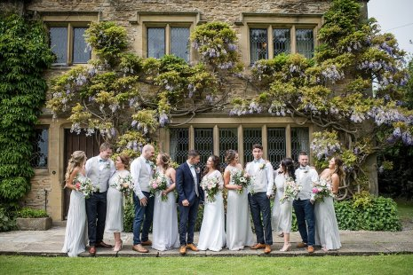 A Natural Wedding at Crayke Manor (c) Jane Beadnell Photography (53)