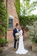 A Natural Wedding at Crayke Manor (c) Jane Beadnell Photography (70)