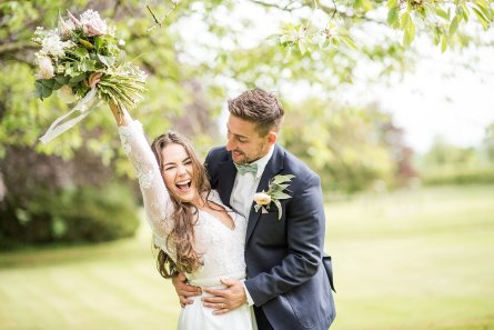 A Natural Wedding at Crayke Manor (c) Jane Beadnell Photography (74)