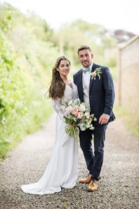 A Natural Wedding at Crayke Manor (c) Jane Beadnell Photography (75)