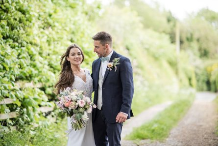 A Natural Wedding at Crayke Manor (c) Jane Beadnell Photography (77)