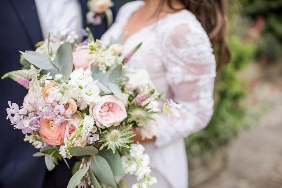 A Natural Wedding at Crayke Manor (c) Jane Beadnell Photography (79)
