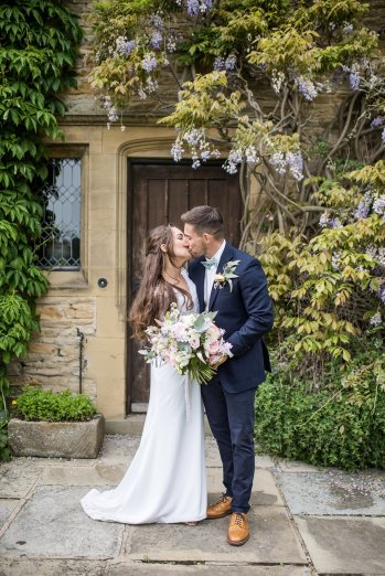 A Natural Wedding at Crayke Manor (c) Jane Beadnell Photography (85)