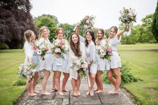 A Natural Wedding at Crayke Manor (c) Jane Beadnell Photography (9)