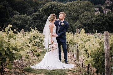 A Pretty Wedding at Holmfirth Vineyard (c) Glix Photography (42)