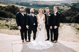 A Pretty Wedding at Holmfirth Vineyard (c) Glix Photography (45)