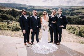 A Pretty Wedding at Holmfirth Vineyard (c) Glix Photography (50)