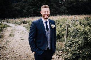 A Pretty Wedding at Holmfirth Vineyard (c) Glix Photography (75)