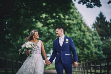 A Rustic Summer Wedding at Villa Farm (c) Bethany Clarke (72)
