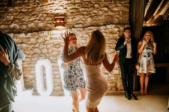 A Rustic Wedding at The Tithe Barn (c) M&G Photographic (100)
