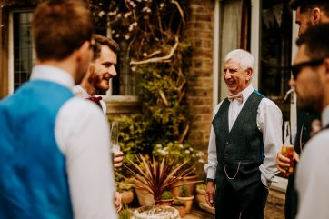 A Rustic Wedding at The Tithe Barn (c) M&G Photographic (20)