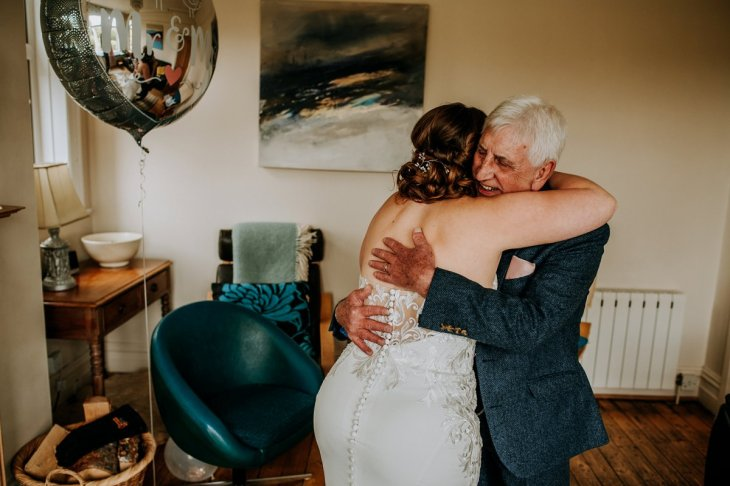 A Rustic Wedding at The Tithe Barn (c) M&G Photographic (30)