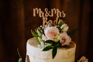 A Rustic Wedding at The Tithe Barn (c) M&G Photographic (32)