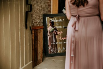 A Rustic Wedding at The Tithe Barn (c) M&G Photographic (44)