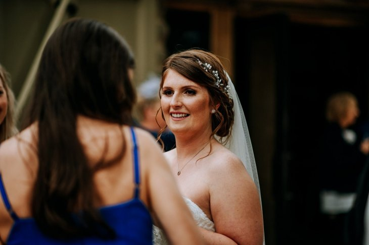 A Rustic Wedding at The Tithe Barn (c) M&G Photographic (58)