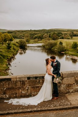 A Rustic Wedding at The Tithe Barn (c) M&G Photographic (64)