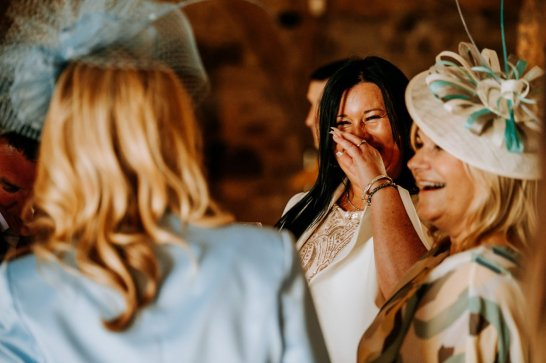 A Rustic Wedding at The Tithe Barn (c) M&G Photographic (73)