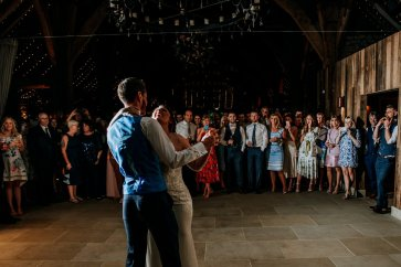 A Rustic Wedding at The Tithe Barn (c) M&G Photographic (92)