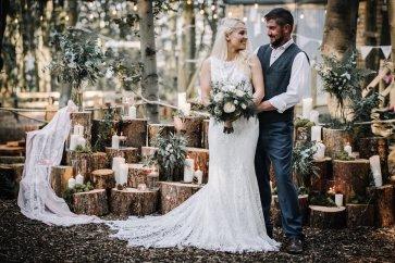 A Whimsical Wedding Shoot (c) Glix Photography (1)