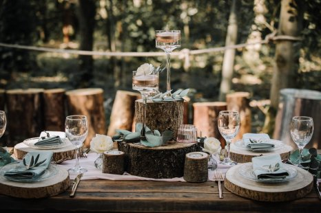 A Whimsical Wedding Shoot (c) Glix Photography (9)
