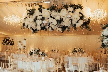 A Winter Wedding at Iscoyd Park (c) Katie Ingram (15)
