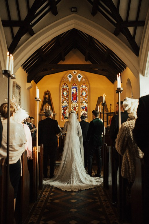 A Winter Wedding at Iscoyd Park (c) Katie Ingram (44)