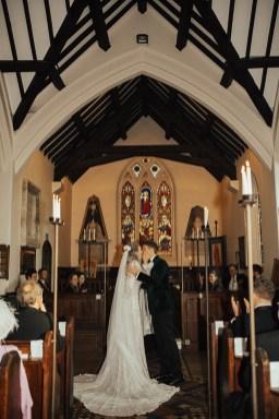 A Winter Wedding at Iscoyd Park (c) Katie Ingram (48)