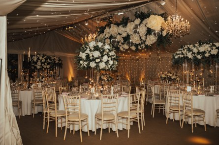 A Winter Wedding at Iscoyd Park (c) Katie Ingram (70)