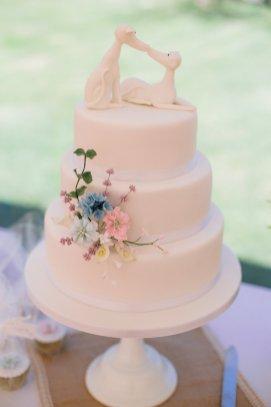 An Outdoor Wedding Paxton House (c) Ceranna Photography (16)