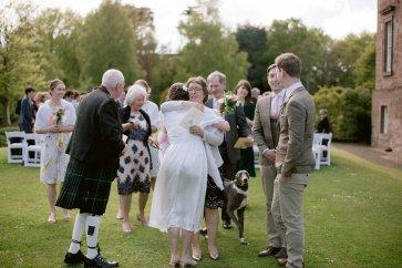 An Outdoor Wedding Paxton House (c) Ceranna Photography (51)