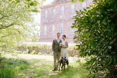 An Outdoor Wedding Paxton House (c) Ceranna Photography (76)