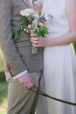 An Outdoor Wedding Paxton House (c) Ceranna Photography (81)