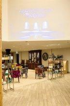 Ye Olde Bell spa - Lounge