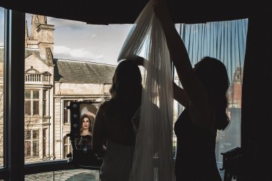 A Chic Wedding in Sheffield (c) S6 Photography (24)