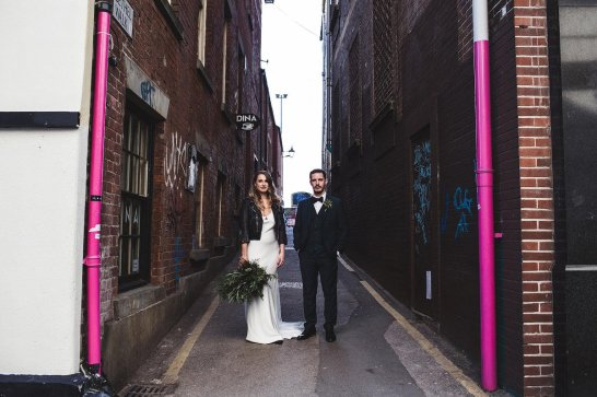 A Chic Wedding in Sheffield (c) S6 Photography (58)