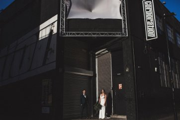A Chic Wedding in Sheffield (c) S6 Photography (63)