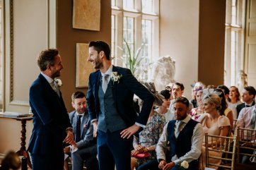 A Classic Wedding at Howsham Hall (c) M&G Photographic (35)