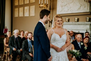 A Classic Wedding at Howsham Hall (c) M&G Photographic (41)